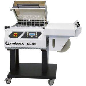SL 45 – Machine de conditionnement en l à cloche