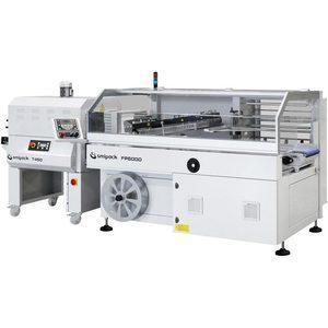 FP6000 – Machine de conditionnement en L automatique