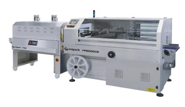 FP6000CS INOX T452