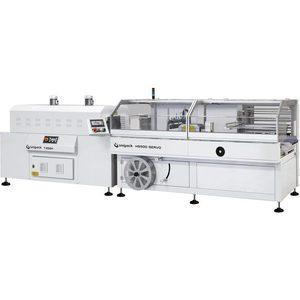 HS500 SERVO – Conditionneuse automatique en continu box motion