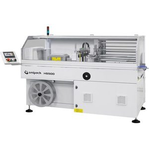 HS500 – Conditionneuses automatiques en continu avec cycle intermittent