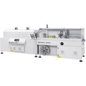 HS500E – Conditionneuses automatiques en continu avec cycle intermittent
