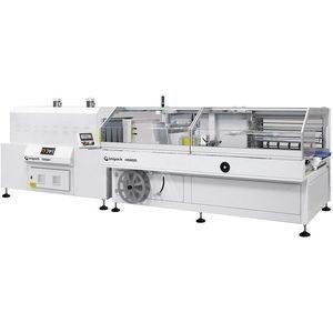 HS800 – Conditionneuses automatiques en continu avec cycle intermittent