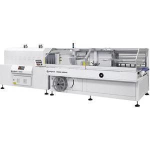 HS800 SERVO – Conditionneuse automatique en continu box motion